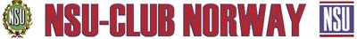 NSU Club Norway